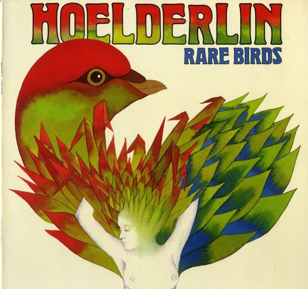 Hoelderlin - Rare Birds (Germany 1977)
