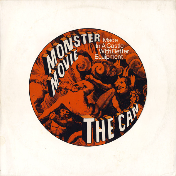 Can - Monster Movie (Germany 1969)
