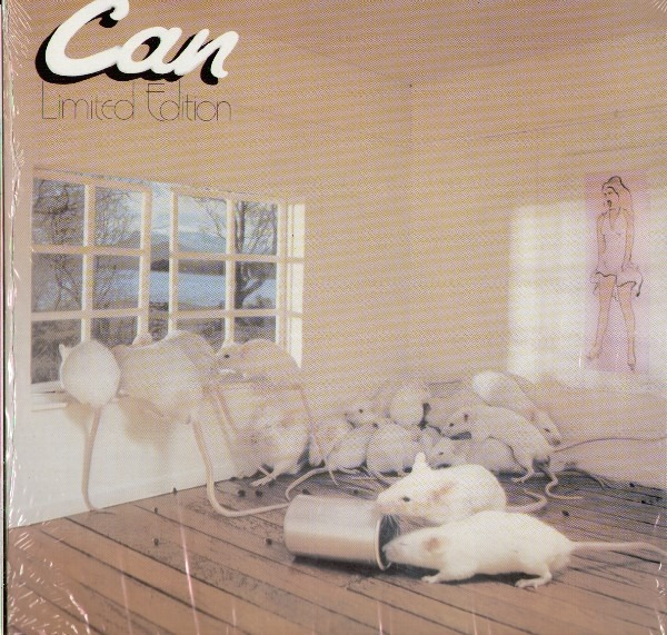 Can - Limited Edition (Germany 1974)