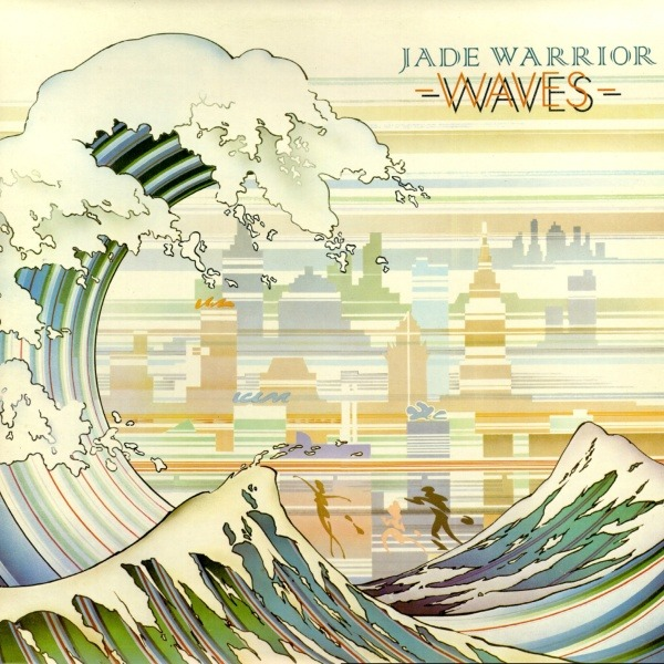 Jade Warrior - Waves (UK 1975)