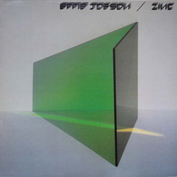 Eddie Jobson / Zinc - The Green Album (UK 1973)