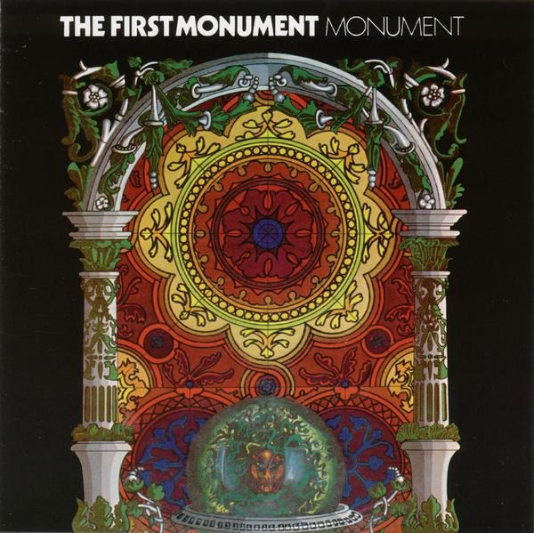 Monument - The First Monument (UK 1971)