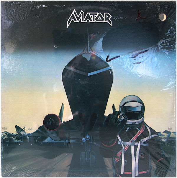 Aviator - Aviator (UK 1979)