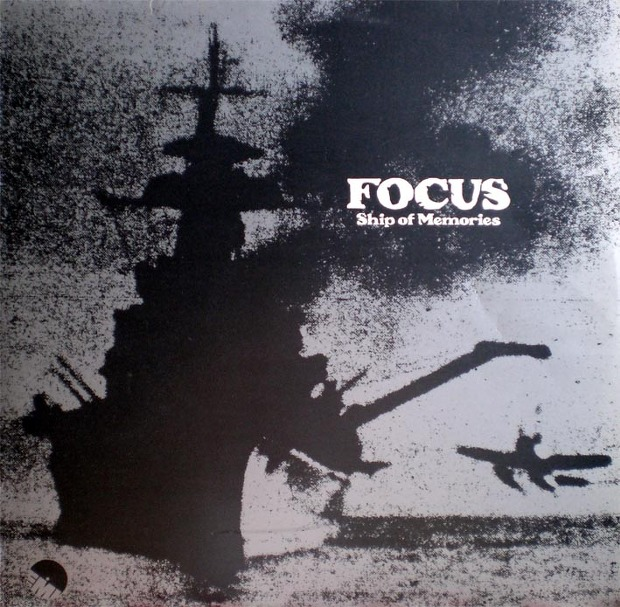 Focus - Ship Of Memories (Netherlands 1976)