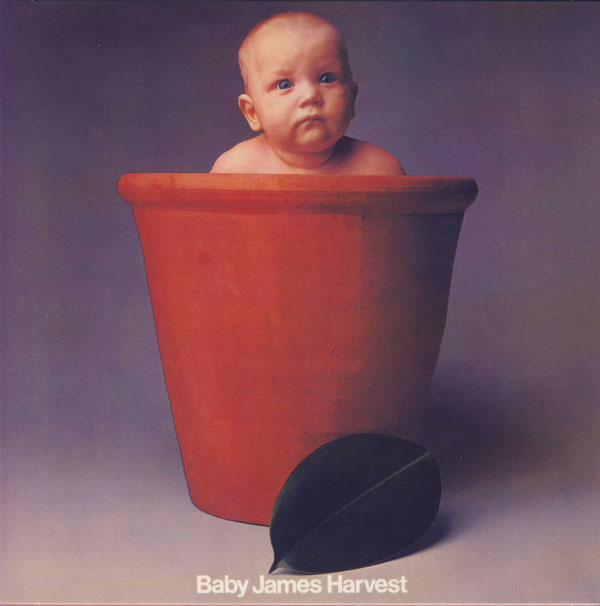Barclay James Harvest - Baby James Harvest (UK 1972)
