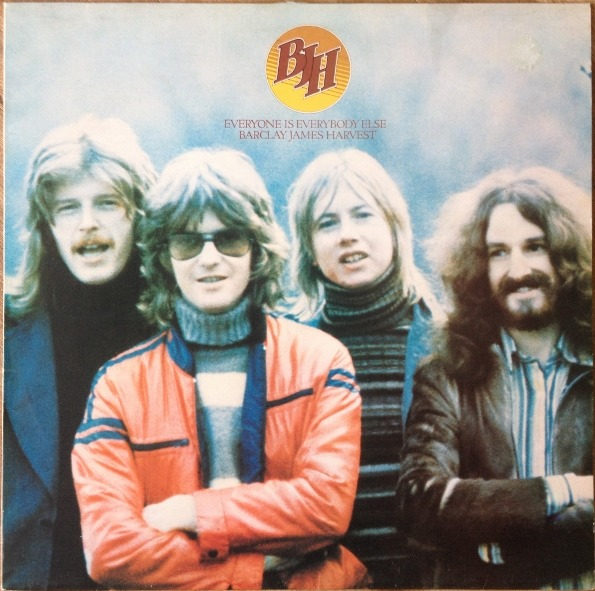 Barclay James Harvest - Everyone Is Everybody Else (UK 1974)