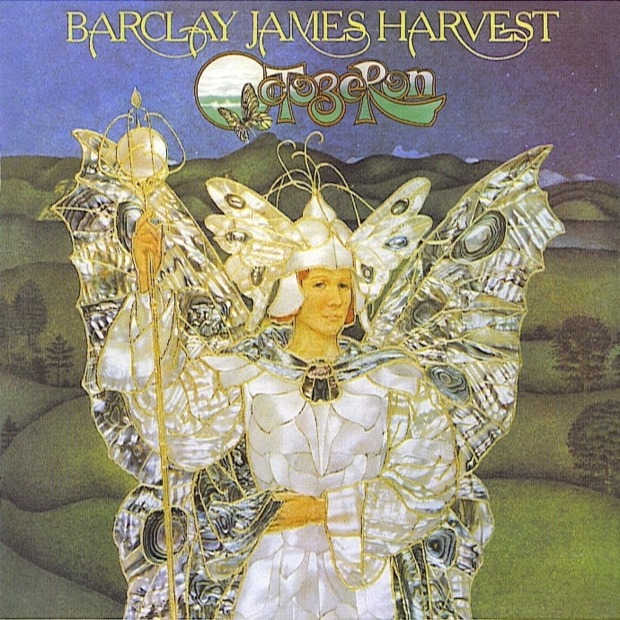 Barclay James Harvest - Octoberon (UK 1976)