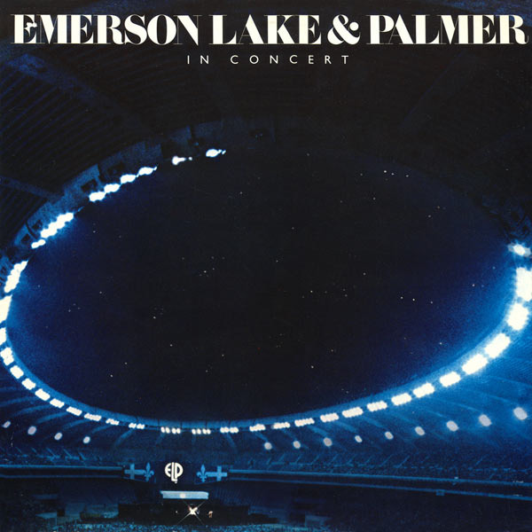 Emerson, Lake & Palmer - In Concert (UK 1979)