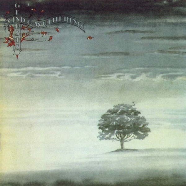 Genesis - Wind & Wuthering (UK 1976)