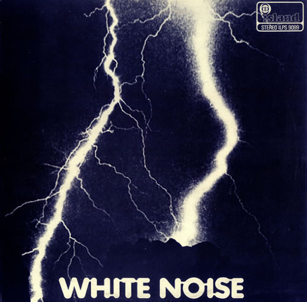White Noise - An Electric Storm (UK 1969)