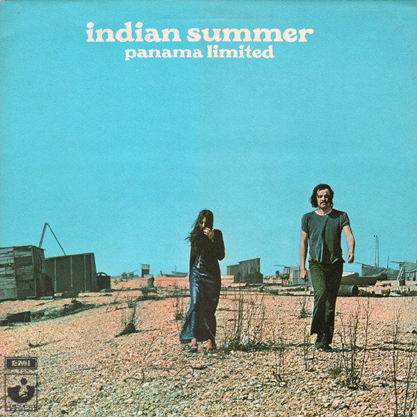 Panama Limited - Indian Summer (UK 1970)