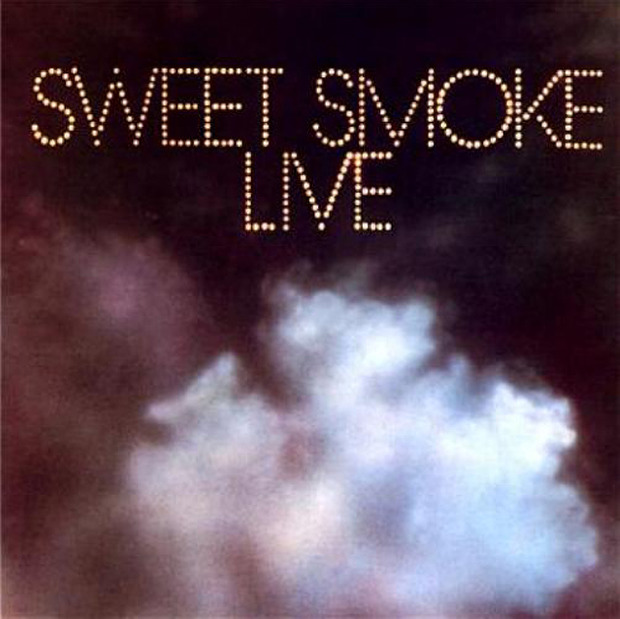 Sweet Smoke - Sweet Smoke Live (Germany 1974)