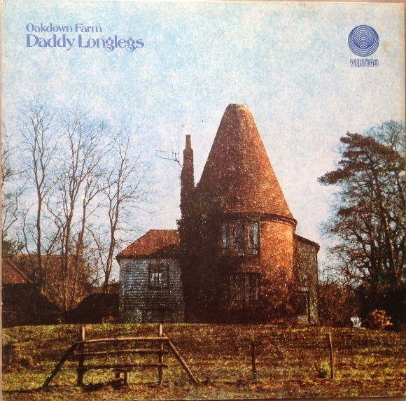 Daddy Longlegs - Oakdown Farm (UK 1971)