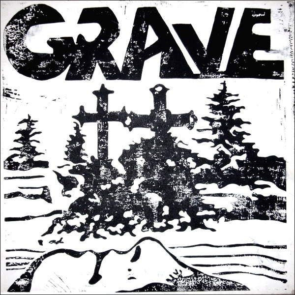 Grave - Nr. 1 (Germany 1975)