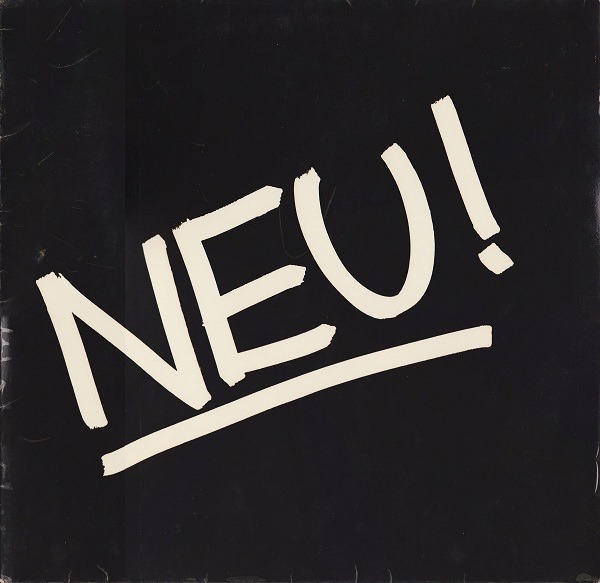 Neu! - Neu! '75 (Germany 1975)