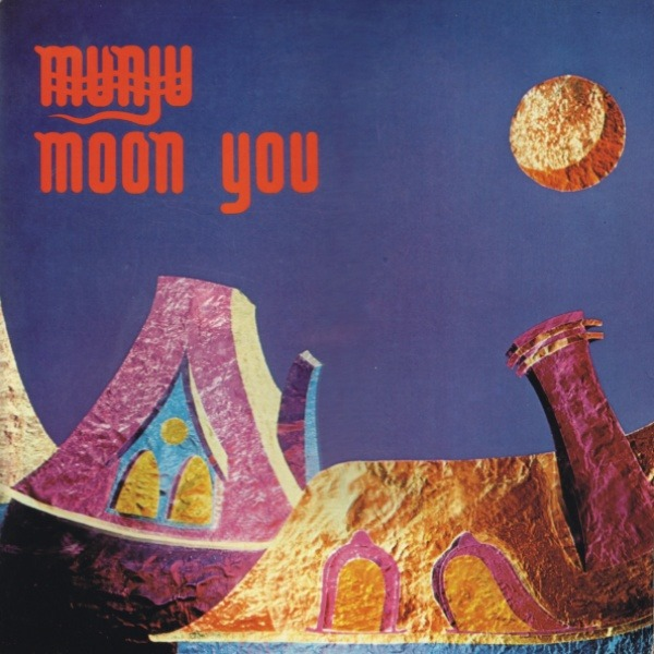 Munju - Moon You (Germany 1978)