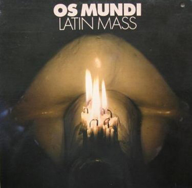 Os Mundi - Latin Mass (Germany 1970)