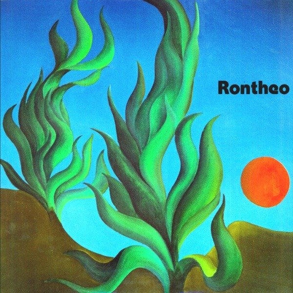 Rontheo - Rontheo (Germany 1976)