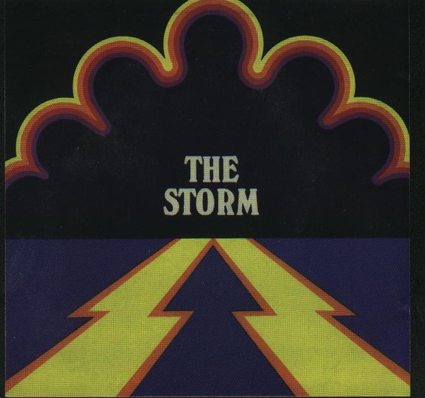 Storm, The - The Storm (Spain 1974)