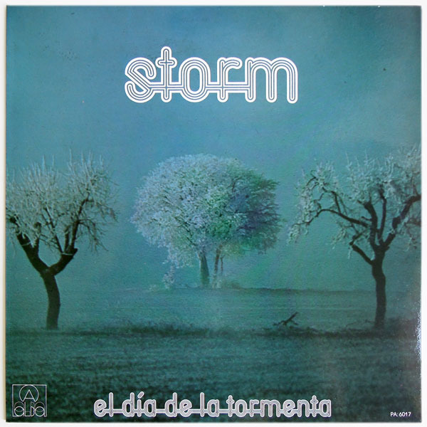 Storm, The - El Dia De La Tormenta (Spain 1979)