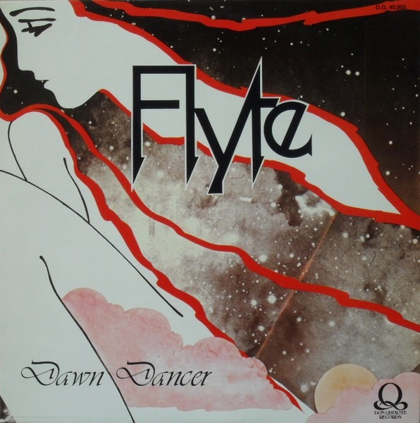 Flyte - Dawn Dancer (Netherlands 1979)
