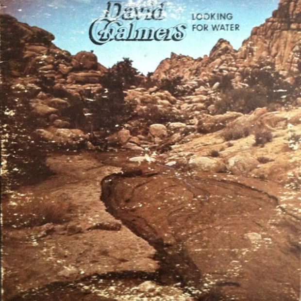 David Chalmers - Looking For Water (US 1977)