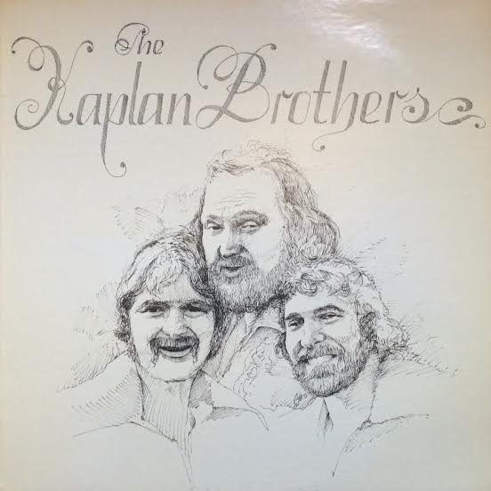 Kaplan Brothers, The - The Kaplan Brothers (US 1977)