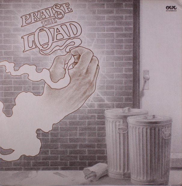 Load - Praise The Load (US 1976)
