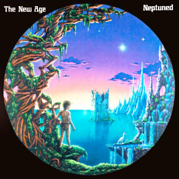 New Age - Neptuned (US 1980)