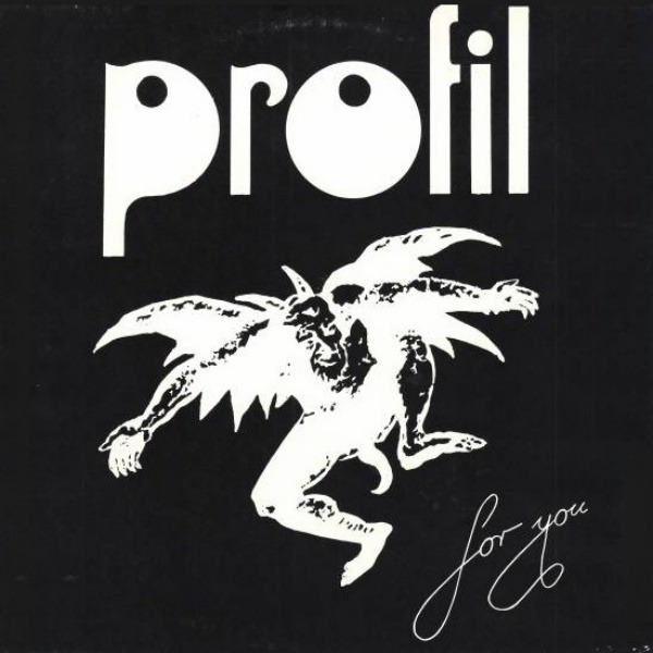 Profil - For You (Germany 1982)