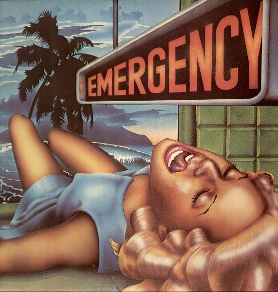 Emergency - No Compromise (Germany 1974)
