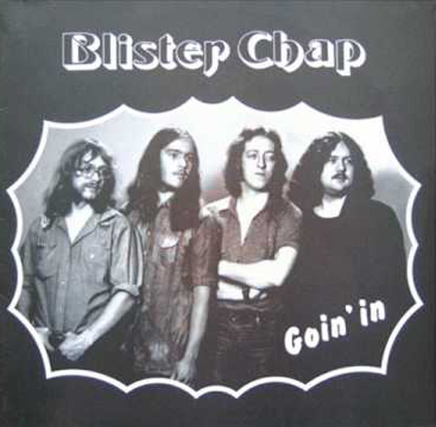 Blister Chap - Goin' In (Germany 1977)