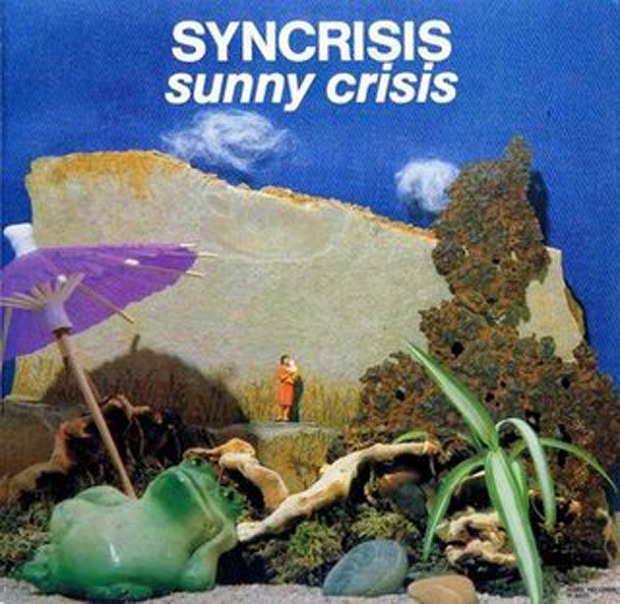 Syncrisis - Sunny Crisis (Germany 1982)