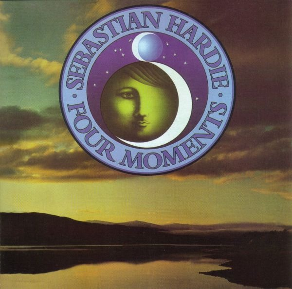 Sebastian Hardie - Four Moments (Australia 1975)