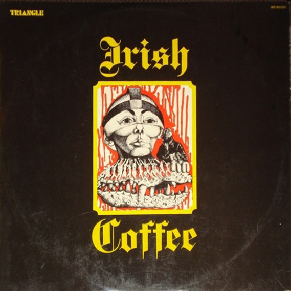 Irish Coffee - Irish Coffee (Belgium 1971)