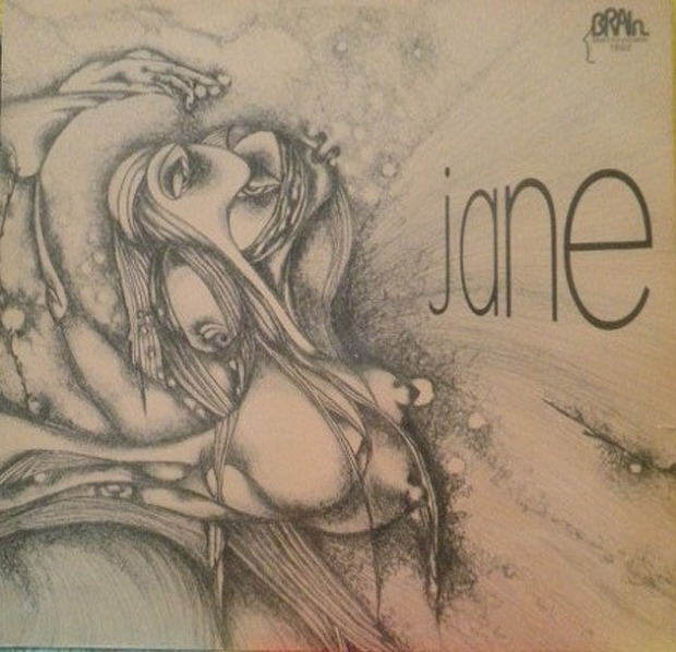 Jane - Together (Germany 1972)