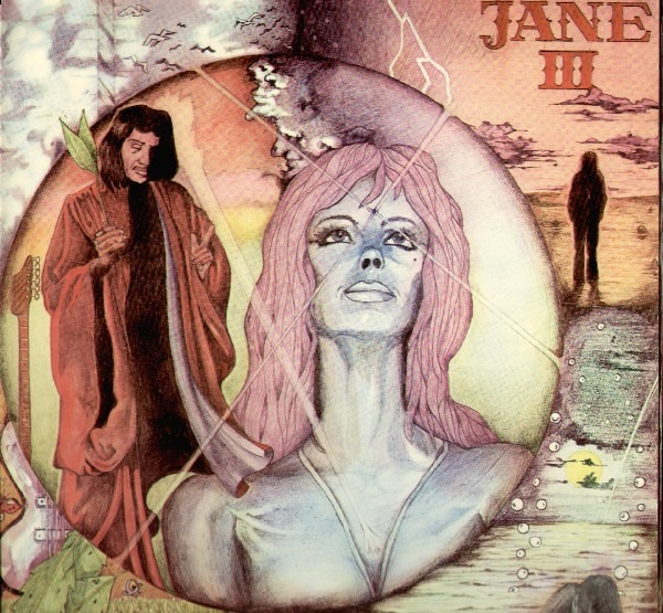 Jane - III (Germany 1974)