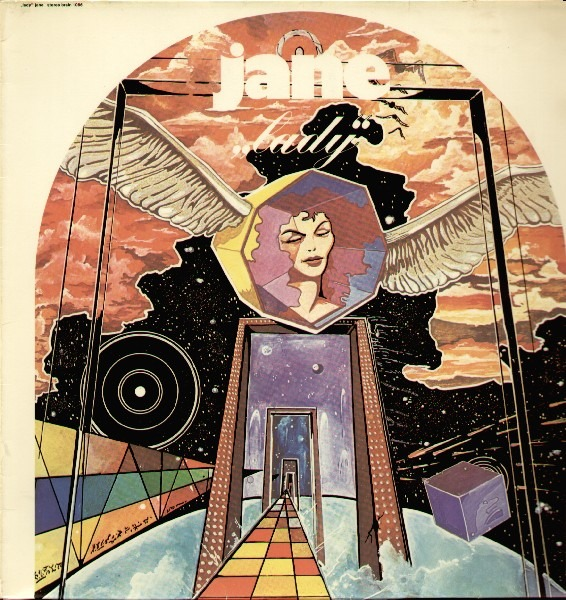 Jane - Lady (Germany 1975)