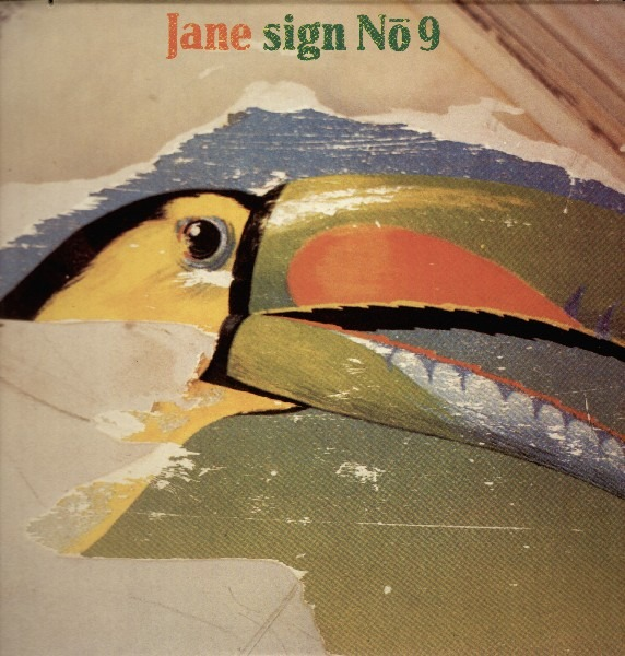Jane - Sign No. 9 (Germany 1979)
