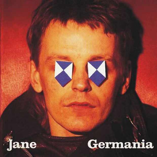 Jane - Germania (Germany 1982)