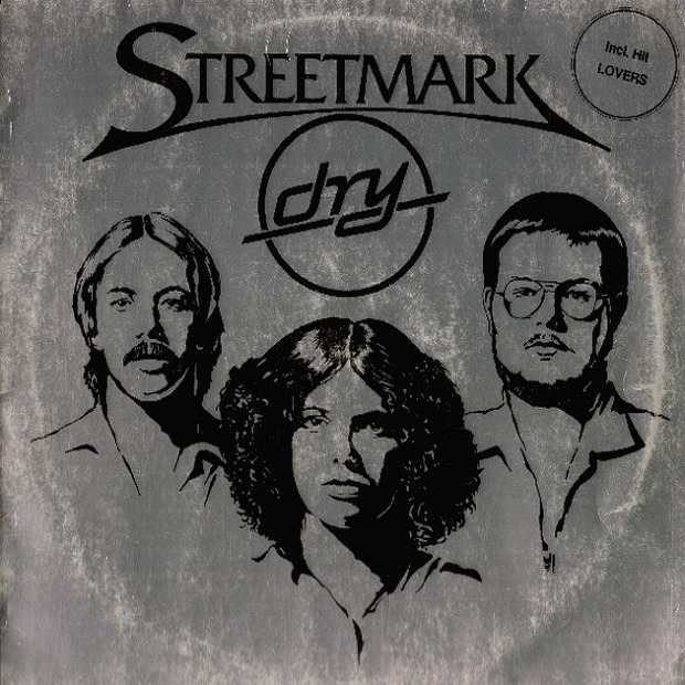 Streetmark - Dry (Germany 1979)