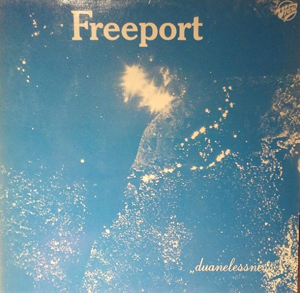 Freeport - Duanelessness (Germany 1980)