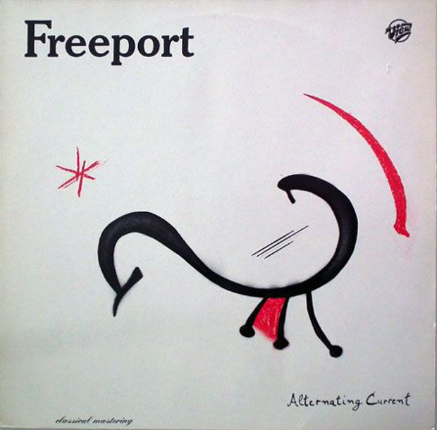 Freeport - Alternating Current (Germany 1983)