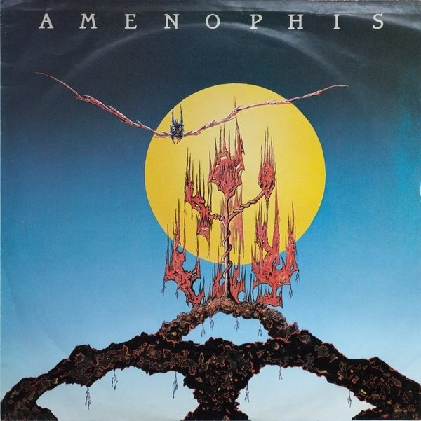 Amenophis - Amenophis (Germany 1983)