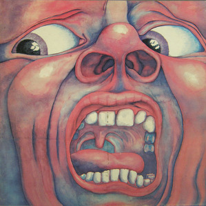 King Crimson In The Court Of The Crimson King (An Observation By King Crimson)