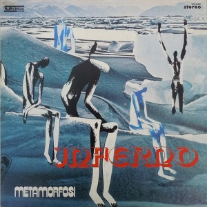 Metamorfosi Inferno