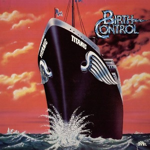 Birth Control Titanic
