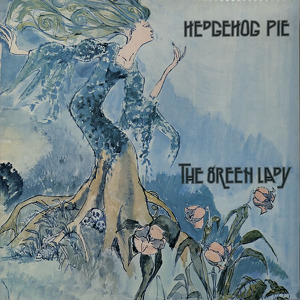 Hedgehog Pie The Green Lady