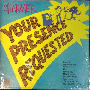 Charmer Your Presence Requested