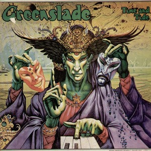 Greenslade Time And Tide